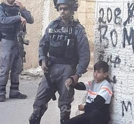 الحركة العالمية: الاحتلال ماض في استهداف الأطفال الفلسطينيين مستغلًا حالة الإفلات من العقاب