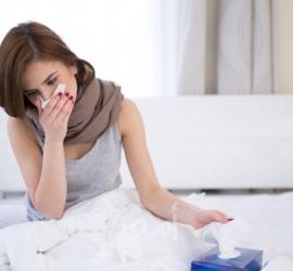 5 علاجات منزلية فعالة تخلصلك من انسداد الأنف