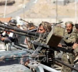 السعودية:  إصابة 5 مدنيين بسقوط مقذوف حوثي على جازان - صور
