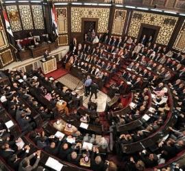 مجلس الشعب السوري يحدد 26 مايو المقبل موعدًا للانتخابات الرئاسية