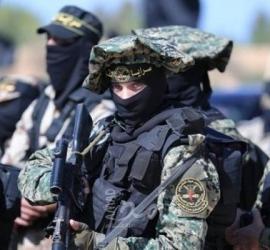 """""""الجهاد"""" تدين قرار منح دولة الاحتلال عضوية مراقب في الاتحاد الإفريقي"""