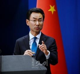 رداً على تصريحات بايدن بالدفاع عن تايوان.. بكين: الصين لن تتنازل عن مصالحها الحيوية