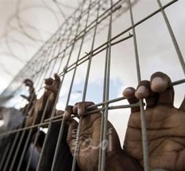 هيئة الأسرى: الاحتلال يمدد اعتقال أسرى من محافظة جنين