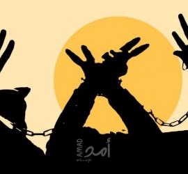 """إعلام الأسرى: سلطات الاحتلال تفرج عن """"زهير الرجبي"""" من القدس"""