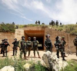 موقع عبري: الجيش الإسرائيلي يستعد لما بعد إلغاء الانتخابات الفلسطينية