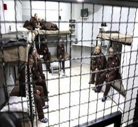 هيئة الأسرى: قاصران توأم يرويان لحظات اعتقالهما وعزلهما بظروف قاسية