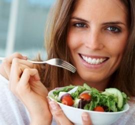 نظام غذائي لإنقاص الوزن في أسبوع