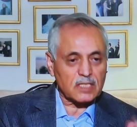 عصفور يهاتف مشعل مهنئا بعودته رئيسا لحركة حماس في الخارج