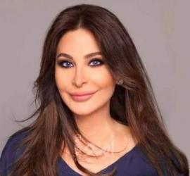 الموت يفجع الفنانة اللبنانية إليسا