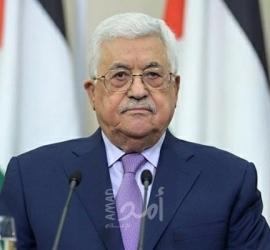 الرئيس عباس يبحث مع العاهل الأردني والرئيس التونسي الأوضاع في القدس