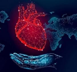5 أعراض هتقولك قلبك فى خطر .. تعرف عليها