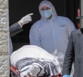 """اكتشاف 3 إصابات بفيروس """"كورونا"""" طراز نيويورك المتحور في إسرائيل"""