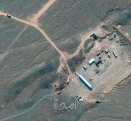 مسؤول أمريكي: نجهّز خطة بديلة إذا واصلت إيران برنامجهـا النووي