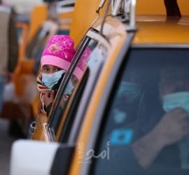 """غزة: كشف """"تنسيقات مصرية"""" للسفر عبر معبر رفح يوم الثلاثاء"""