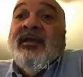 شاهد -  تصريحات مفاجئة..القدوة يدعو لتغيير النظام الفلسطيني وليس إصلاحه