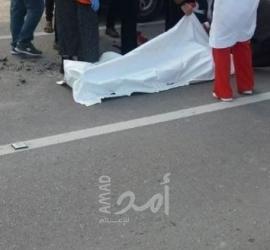غزة: عائلة أبو بريك ترفض دفن ابنها توفي إثر حادث سير إلا بعد الإفراج عن السائق
