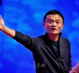 """مؤسس """"علي بابا"""" يفقد لقب أغنى رجل بالصين"""