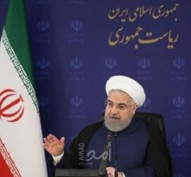 فرانس برس: روحاني يطوي 8 سنوات من الوعود انتهت بالفشل وخيبة الأمل
