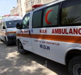 """غزة: وفاة الطفل """"طه رامي محفوظ"""" بحادث سير في تل الهوى"""