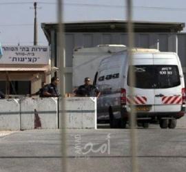 سلطات الاحتلال تمدد توقيف الأسير المصاب عبد الله أبو بكر ثمانية أيام