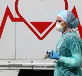 الصحة الأردنية: 16 وفاة و438 إصابة بفيروس كورونا