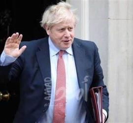 رئيس الوزراء البريطاني وغوتيريش يناقشان البيئة ومواجهة جائحة كورونا