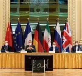 إيران: الدول الأوروبية لم تتخذ أي خطوة مؤثرة بعد خروج الولايات المتحدة من الاتفاق النووي