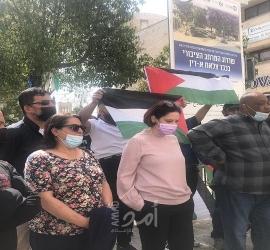 القدس: قوات الاحتلال تفرج عن مرشحي المجلس التشريعي اللذين تم اعتقالهم ظهر يوم السبت
