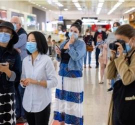 """""""كورونا"""" عالميا: 4 ملايين و 912 ألف وفاة و241 مليونا و254 ألف إصابة"""