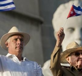 """كوبا: الحزب الشيوعي يختار كانيل كأول أمين عام من خارج عائلة """"كاسترو"""""""