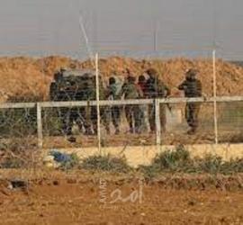 جيش الاحتلال يعلن اعتقال (4) شبان تسللوا من جنوب قطاع غزة
