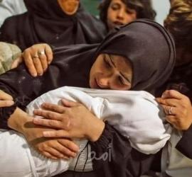 الصحة الفلسطينية: 220 ش-هيداً و6039 جريحاً حصيلة العدوان الإسرائيلي خلال عشرة أيام