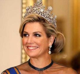 أسرار عن حياة ملكة هولندا فى عيد ميلادها الخمسين