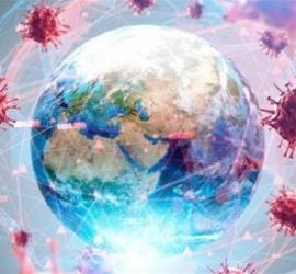 """4 ملايين و(184) ألف حالة وفاة و195 مليونا و397 ألف إصابة بـ""""كورونا"""" عالمياً"""