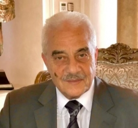 رحيل اللواء المتقاعد إبراهيم عبدالعزيز حجازي (أبوعامر) (1948م-2021م)