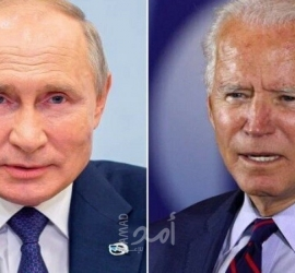 """البيت الأبيض يكشف عن أبرز مواضيع اللقاء بين """"بوتين وبايدن"""""""