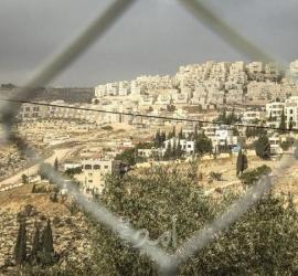 الكنيست يرفض مشروعًا لتطبيق السيادة الإسرائيلية على مستوطنات الضفة