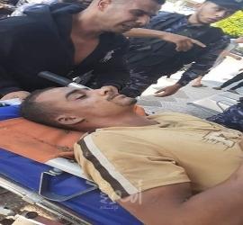 وفاة عطية أبو جبل بصعقة كهربائية في مخيم المغازي
