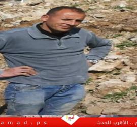 استشهاد الشاب شادي سليم برصاص قوات الاحتلال ببلدة بيتا جنوب نابلس