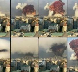 """مفاجأة بوتين حول كارثة انفجار """"مرفأ بيروت"""": مصالح مالية!"""
