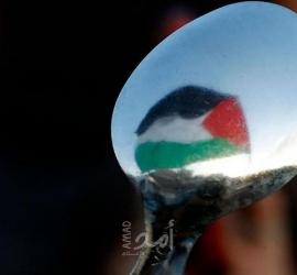 """تقرير: """"الملعقة"""" تتحول لرمز لعملية فرار المعتقلين الفلسطينيين من """"جلبوع"""""""