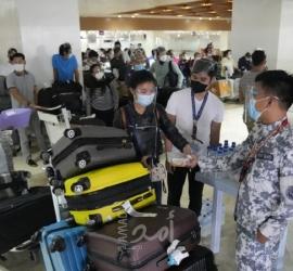 تايلاند تؤجل خطط إعادة فتح مدنها أمام الأجانب