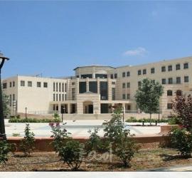 """جامعة """"خضوري"""" تحصل على التصنيف الدولي """"QS"""" للجامعات العربية"""