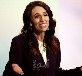 رئيسة وزراء نيوزيلندا تواصل مؤتمراً صحفياً برغم وقوع زلزال- فيديو
