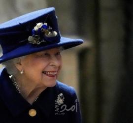 """رويترز: الليلة الأولى للملكة البريطانية """"إليزابيث"""" في المستشفى"""