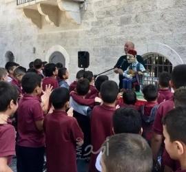 """حكومة الاحتلال تحظر اقامة """"نشاط ثقافي"""" في القدس الشرقية"""