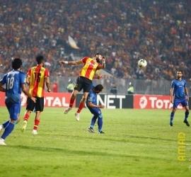 الترجي التونسي يستعيد الثلاثي الدولي قبل موقعة الأهلى بدورى أبطال أفريقيا