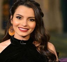 """كارمن سليمان تطرح أغنيتها الجديدة """"لعبتي"""".. فيديو"""