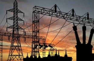 كهرباء غزة: جدول الأحمال اليومية هو (8) ساعات وصل وقطع مع وجود عجز لساعتين