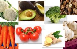 رائحة 5 أطعمة تساعدك على خسارة الوزن